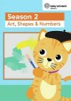 Baby Einstein classics. Season 2, Art, shapes & numbers
