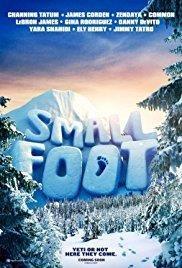 Smallfoot [digital videodisc]