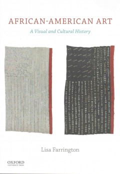 African-American art : a visual and cultural history