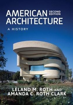 American architecture : a history.