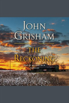 The reckoning [electronic resource] : A Novel.