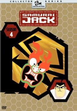 Samurai Jack. Season 4
