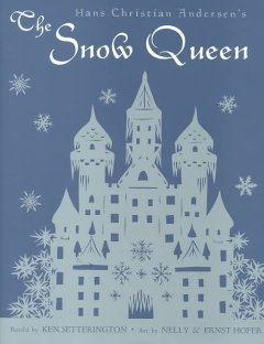 Hans Christian Andersen's The Snow Queen : a fairy tale told in seven stories