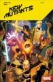 New Mutants. Vol. 1