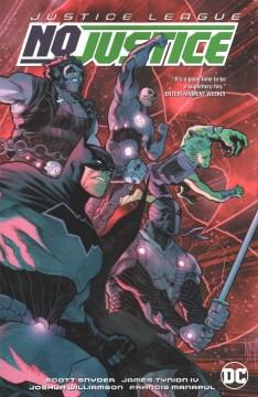Justice League : no justice