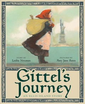 Gittel's journey : an Ellis Island story