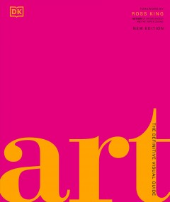 Art : the definitive visual guide