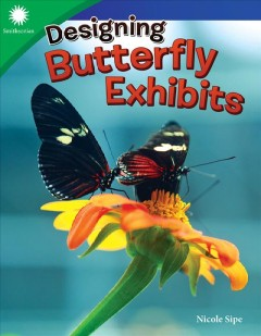 Designing butterfly exhibits