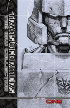 Transformers : the IDW collection. Volume one