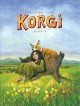 Korgi. Book 3, Hollow beginning