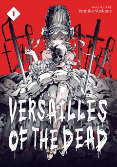 Versailles of the dead. 1