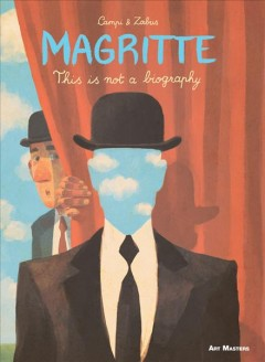 Magritte : this is not a biography