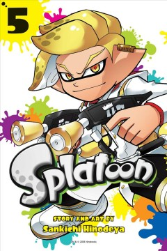 Splatoon. Vol. 5