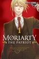 Moriarty the patriot