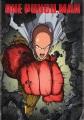 One Punch Man = i%oi%si%O゚i%si%^i%s / One Punch Man = Wanpanman