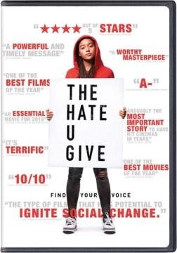 The hate u give [digital videodisc]