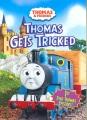 Thomas & friends. Thomas gets tricked