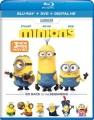 Minions [videorecording (BLU-RAY DVD)]