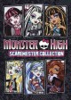 Monster High scaremester collection. [videorecording (DVD)]