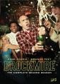 Brockmire Season 2 (DVD) [videorecording].