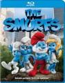 The Smurfs [videorecording (BLU-RAY DVD)]