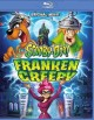 Scooby-Doo!. Franken Creepy