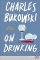 On drinking [text(large print)]