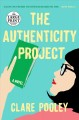 The authenticity project : a novel