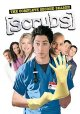Scrubs. The complete second season