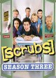 Scrubs. The complete third season