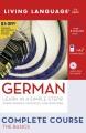 Complete German : the basics.
