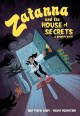 Zatanna and the house of secrets : a graphic novel