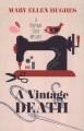 A vintage death [text(large print)]