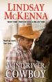 Wind River cowboy [text(large print)]