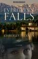 Evergreen Falls [text(large print)]