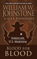 Blood for blood : Sixkiller, U.S. Marshall