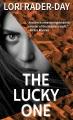 The lucky one : a novel