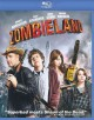 Zombieland [videorecording (BLU-RAY DVD)]