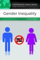 Gender inequality : a reference handbook