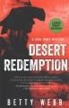 Desert redemption