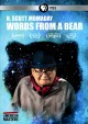 N. Scott Momaday : words from a bear