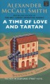 A time of love and tartan [text(large print)]