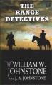 The range detectives [text(large print)]