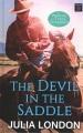 The devil in the saddle