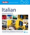 Italian phrase book & CD [sound recording]