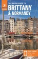 The rough guide to Brittany & Normandy.
