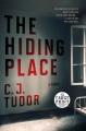 The hiding place : a novel [text(large print)]