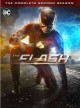 The flash : the complete second season.