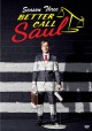 Better call Saul. Season three