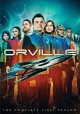 The Orville. The complete first season